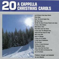 20 A Cappella Christmas Carols