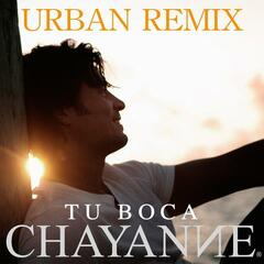 Tu Boca (Urban Remix)