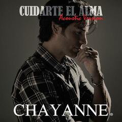 Cuidarte El Alma (Acoustic Version)