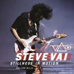 Stillness in Motion: Vai Live in L.A.