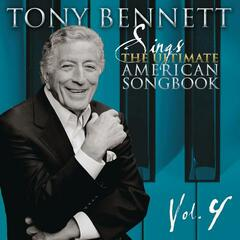 Sings The American Songbook, Vol. 4