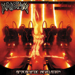 Apocalyptic Revelation (Re-Issue + Bonus)