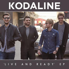 Live and Ready - EP (Google Play Exclusive)