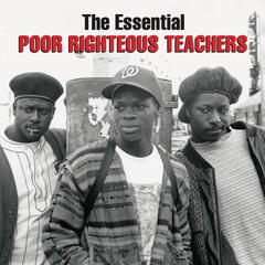 The Essential Poor Righteous Teachers