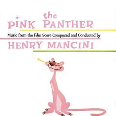 The Pink Panther - Original Soundtrack