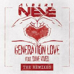 Generation Love (Remixes)