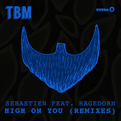 High On You (Remixes)