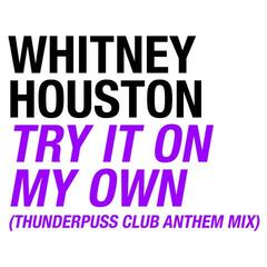 Try It On My Own (Thunderpuss Club Anthem Mix)