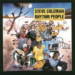 Rhythm People (The Resurrection of Creative Black Civilization)