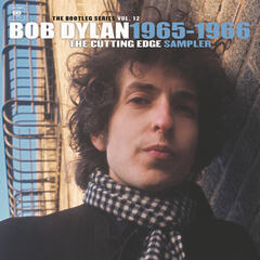 The Cutting Edge 1965-1966: The Bootleg Series, Vol. 12 (Sampler)