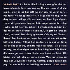 Våran sort (Single Edit)