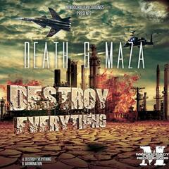 Destroy Everything EP