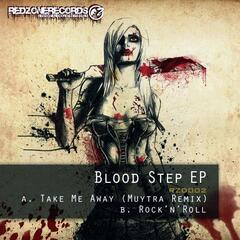 Blood Step EP