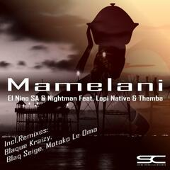 Mamelani (Incl. Remixes)