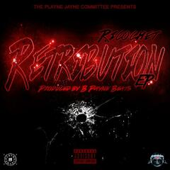 Retribution EP