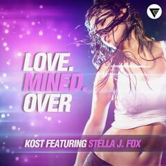 Love. Mined. Over