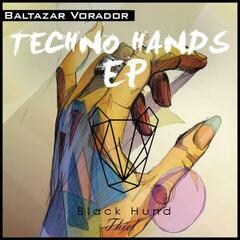 Techno Hands Ep