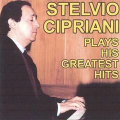 Stelvio Cipriani Plays His Greatest Hits