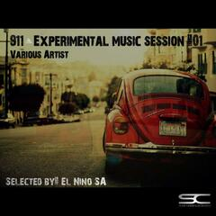 911 Experimental Music Session #01 (Selected By: El Nino SA)