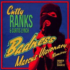 Badness - Marcus Visionary Remixes
