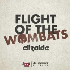 Flight of the Wombats