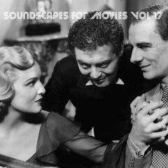 Soundscapes For Movies Vol 17