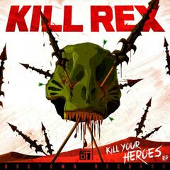 Kill Your Heroes EP