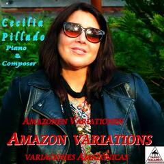 Cecilia Pillado - Amazon Variations