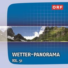 ORF Wetter-Panorama Vol.51