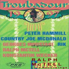 Live at Troubadour Festival 1997