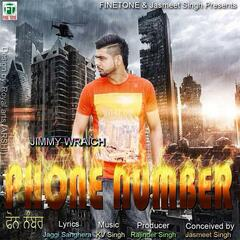 Phone Number(Feat KV Singh)