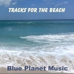 Tracks For The Beach