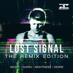 Lost Signal - the Remix Edition
