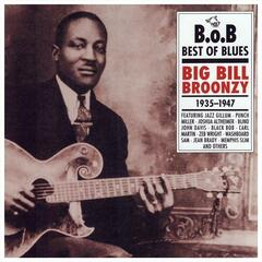 Best of Blues 2 Big Bill Broonzy