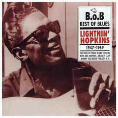 Best of Blues 3 Lightnin' Hopkins