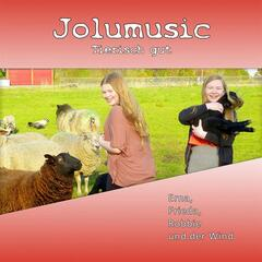 Jolumusic-Tierisch gut