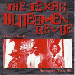 Texas Bluesmen Live in Berlin 1995