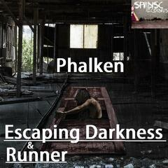 Escaping Darkness EP