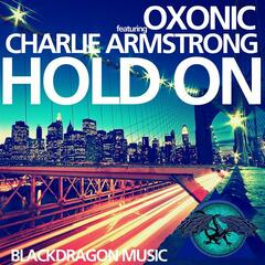 Charlie Armstrong - Hold On (Martin Van Lectro Deep Mix)