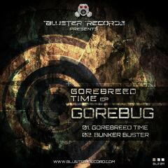 Gorebreed Time EP