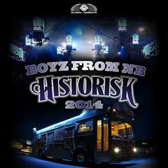 Historisk 2014 (Remixes)