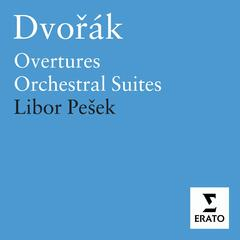 Dvorak: American Suite, Czech Suite; Overtures and Tone Poems