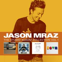 The Studio Album Collection, Volume One