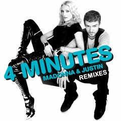 4 Minutes - The Remixes