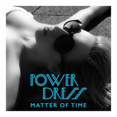 Matter of Time (Remixes)