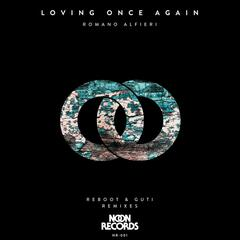 Loving Once Again (Remixes)