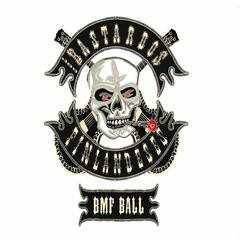 Bad Motherfucker's Ball