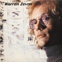 The Best Of Warren Zevon (US Release)