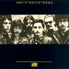 The J. Geils Band
