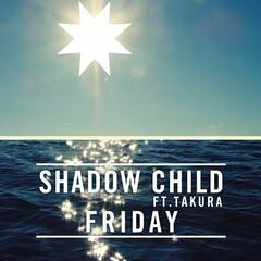 Friday (feat. Takura)